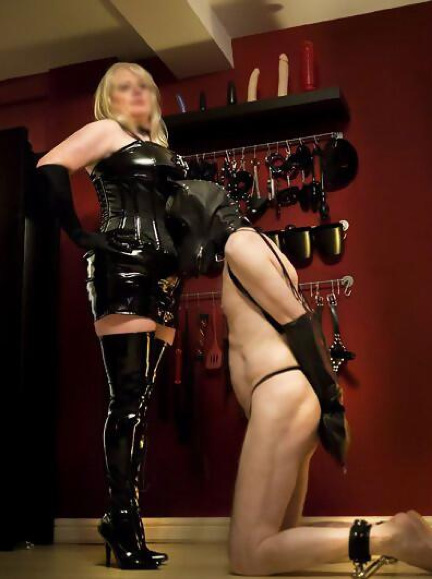 Cleared mature uk mistress