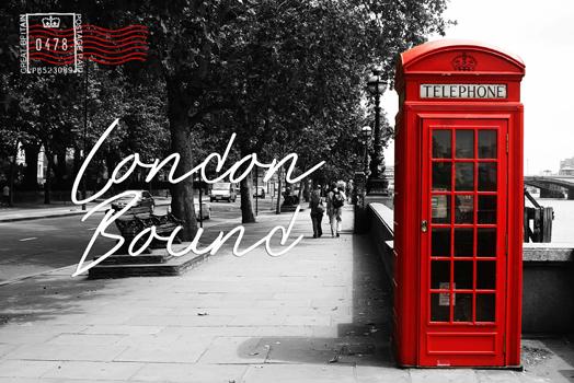 london-bound