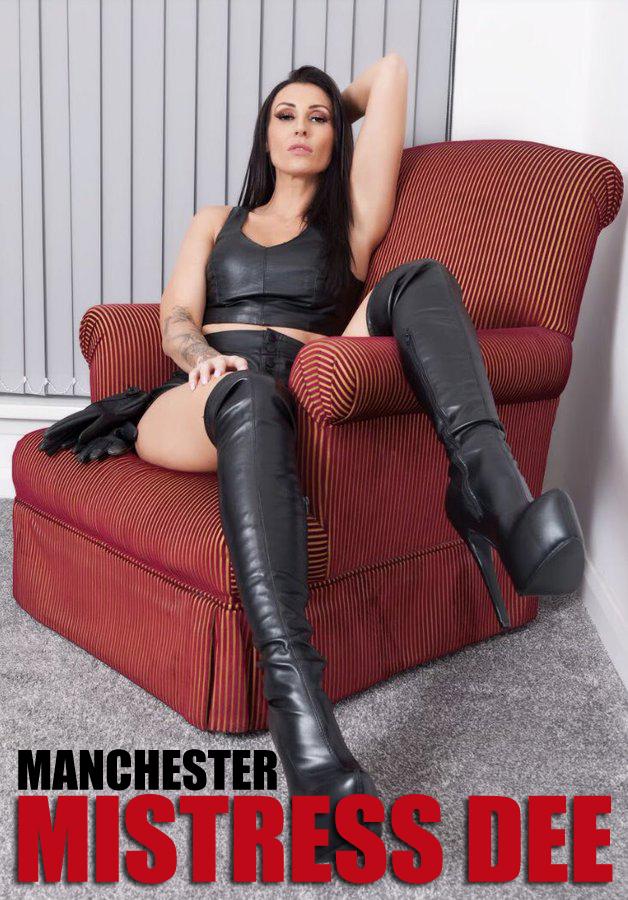 Manchester Mistress Dee
