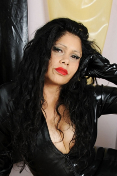Manchester Mistress Nyx