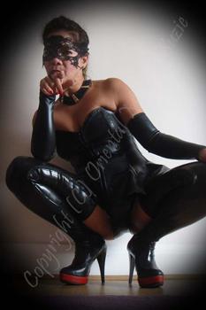 london mistress suzie