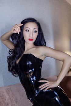 London Mistress Azumi